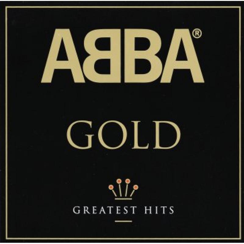 ABBA - CD ABBA GOLD