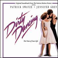OST - CD Dirty Dancing =Legacy Ed.