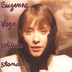 CD VEGA SUZANNE - SOLITUDE STANDING