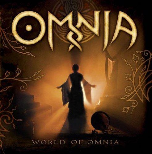 CD OMNIA - WORLD OF OMNIA