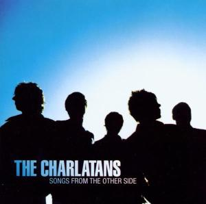 CD CHARLATANS - SONGS FROM THE OTHER SIDE