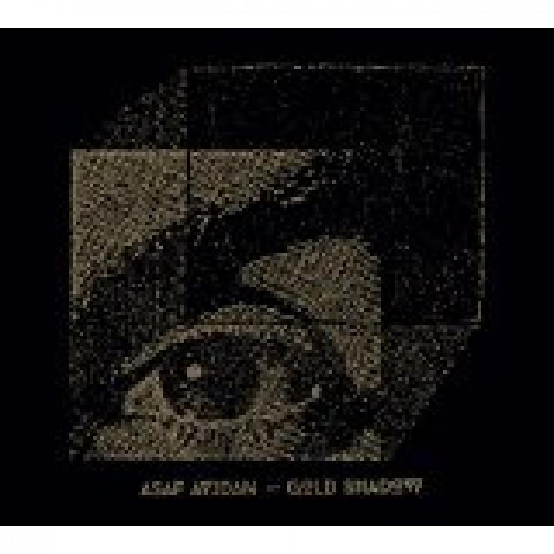 CD ASAF AVIDAN - GOLD SHADOW