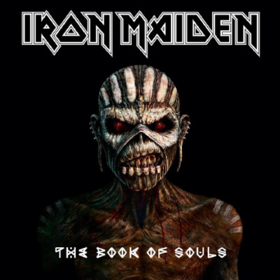 Iron Maiden - Vinyl THE BOOK OF SOULS