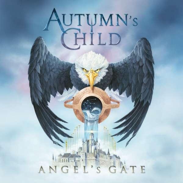 CD AUTUMN'S CHILD - ANGEL'S GATE