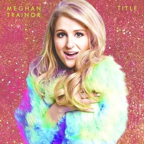 CD Trainor, Meghan - Title