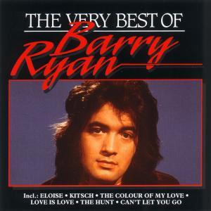 CD RYAN BARRY - VERY BEST OF