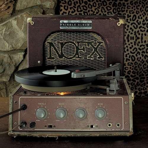 NOFX - CD Single Album