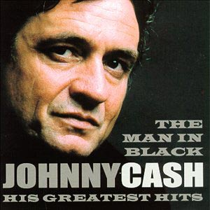 CD Cash, Johnny - Man In Black: the Definitive Collectin
