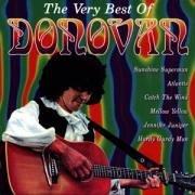 CD Donovan - Very Best of