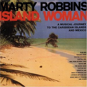 CD ROBBINS, MARTY - A MUSICAL JOURNEY TO THE