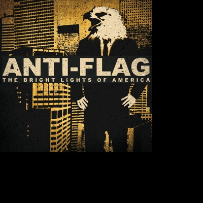 Anti-Flag - Vinyl BRIGHT LIGHTS OF AMERICA