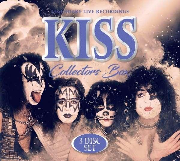 Kiss - CD COLLECTORS BOX