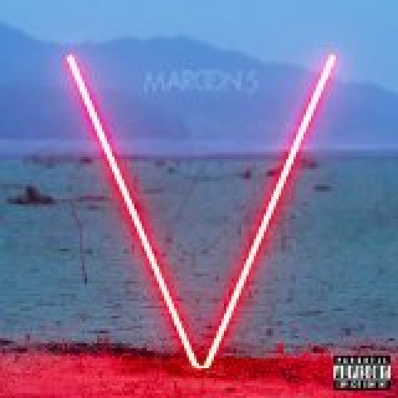 Maroon 5 - CD V/DELUXE-REEDICE