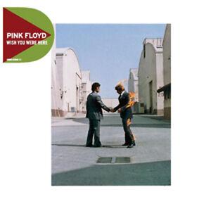 Pink Floyd - CD WISH YOU WERE HERE (2011)
