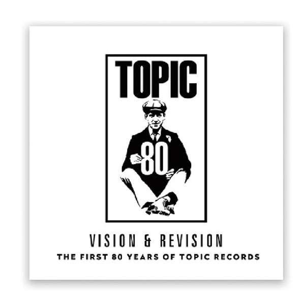 Vinyl V/A - VISION & REVISION