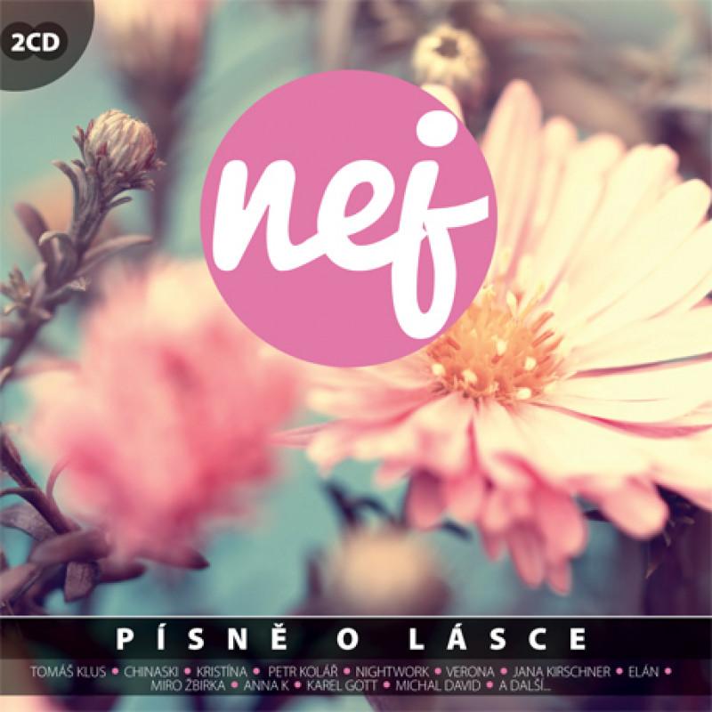 CD RUZNI/POP NATIONAL - NEJ PISNE O LASCE