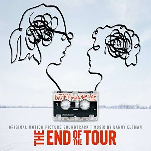 OST - CD END OF THE TOUR