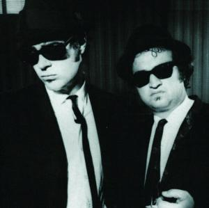 CD BLUES BROTHERS - VERY BEST OF
