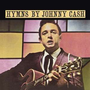 CD CASH, JOHNNY - HYMNS BY JOHNNY CASH