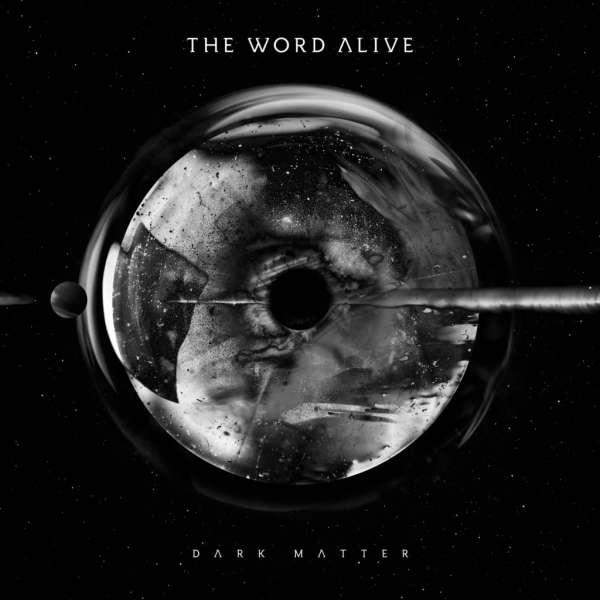 CD THE WORD ALIVE - DARK MATTER