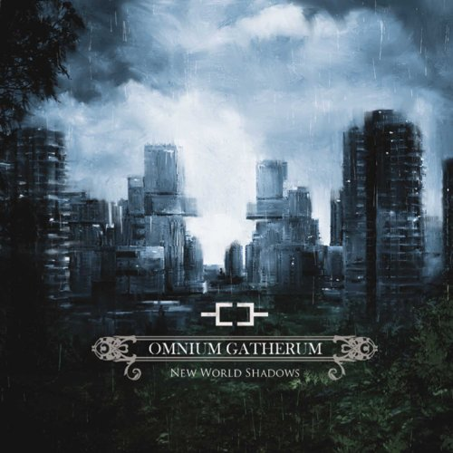 CD OMNIUM GATHERUM - NEW WORLD SHADOWS