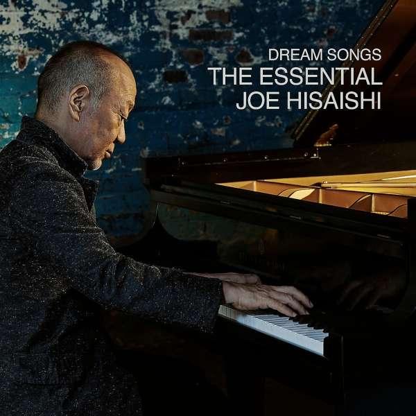 CD HISAISHI, JOE - DREAM SONGS: THE ESSENTIAL JOE HISAISHI