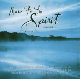 CD V/A - MUSIC FOR THE SPIRIT 3