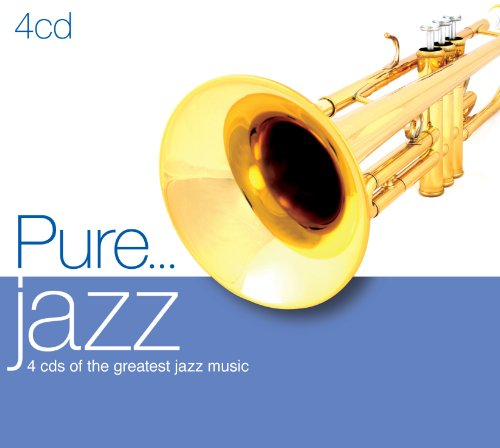 CD V/A - Pure... Jazz