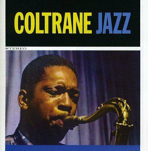 CD COLTRANE, JOHN - COLTRANE JAZZ