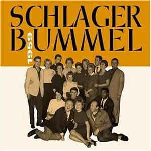 CD V/A - SCHLAGERBUMMEL 1959 VOL.2