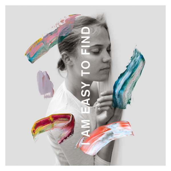 CD NATIONAL - I AM EASY TO FIND