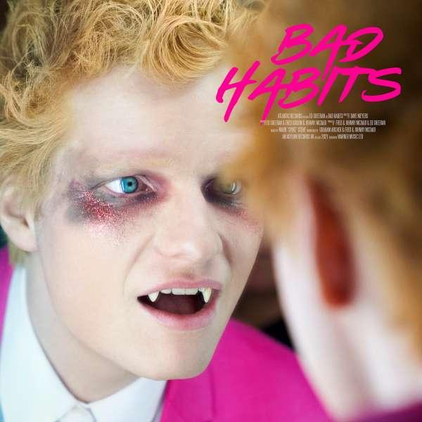 Ed Sheeran - CD Bad Habits