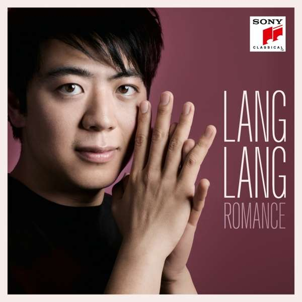 CD LANG LANG - Romance