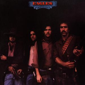 CD EAGLES, THE - DESPERADO