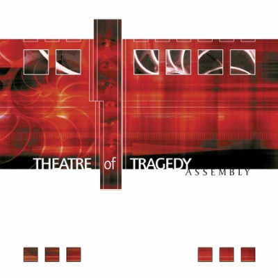 CD THEATRE OF TRAGEDY - ASSEMBLY