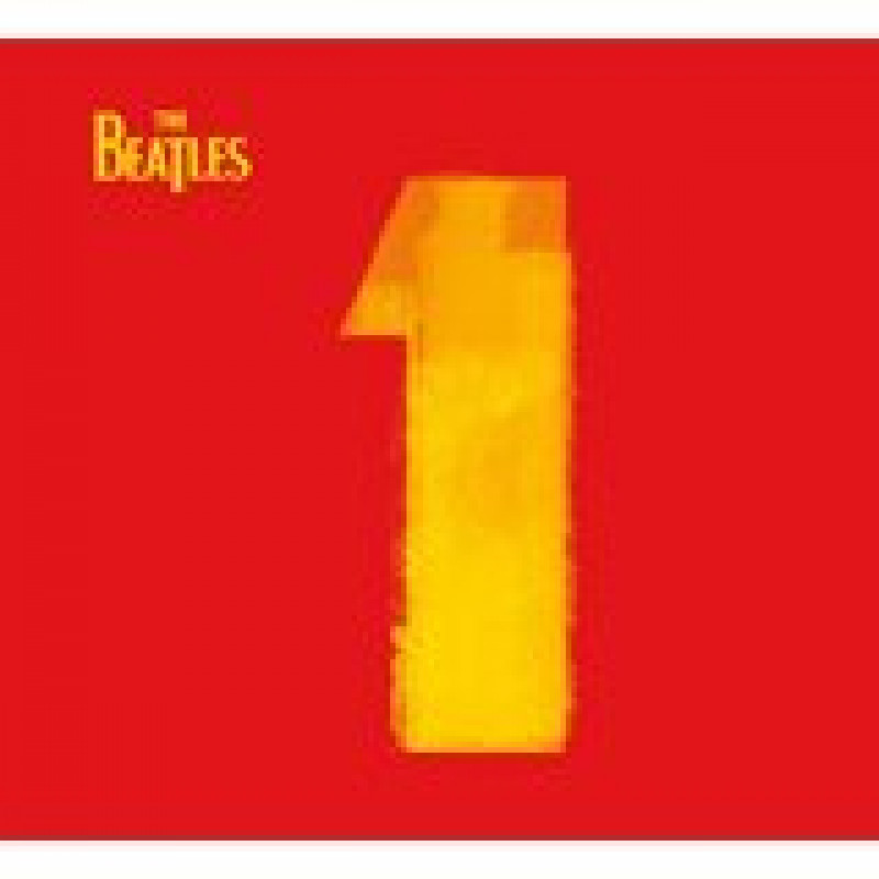 The Beatles - CD 1