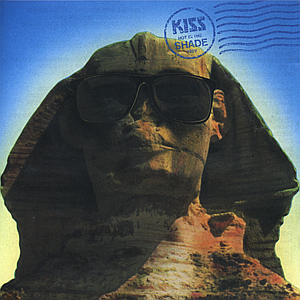 Kiss - CD HOT IN THE SHADE