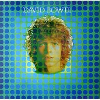 David Bowie - CD DAVID BOWIE AKA SPACE ODDITY