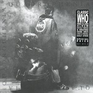 The Who - CD QUADROPHENIA