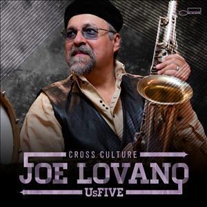 CD LOVANO JOE - CROSS CULTURE