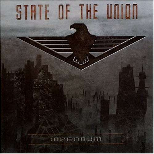 CD STATE OF THE UNION - INPENDUM