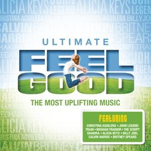 CD V/A - Ultimate... Feelgood