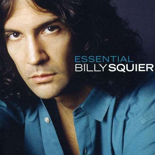 CD SQUIER BILLY - BEST OF