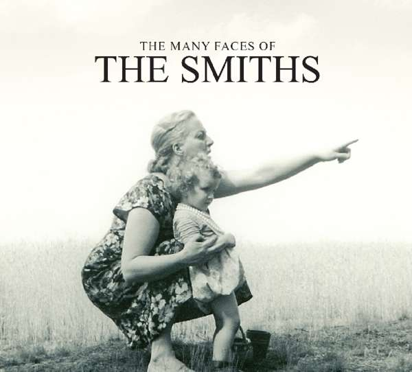 CD SMITHS.=V/A= - MANY FACES OF THE SMITHS