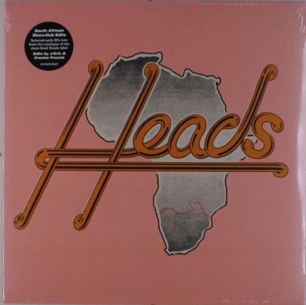 Vinyl V/A - HEADS RECORDS