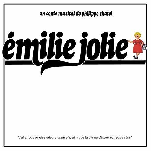 Vinyl V/A - Emilie Jolie