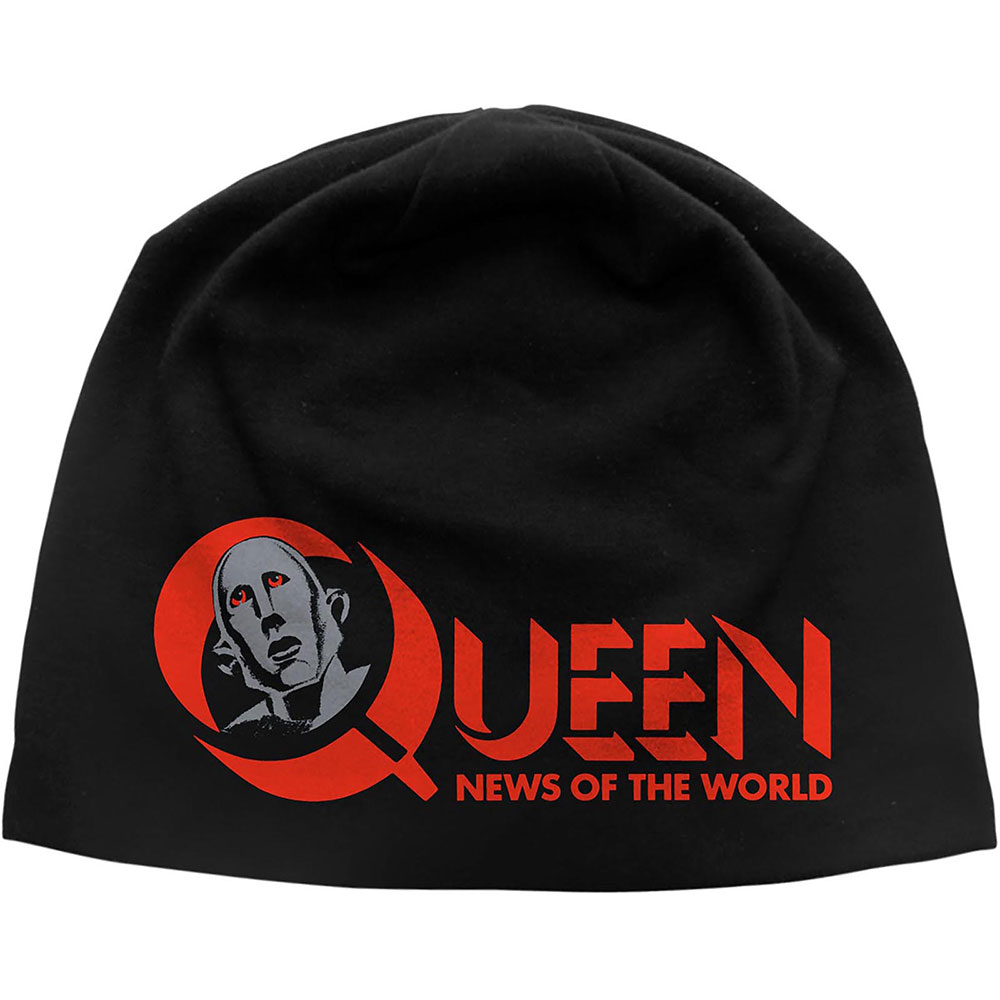 Queen - Čapica News of the World