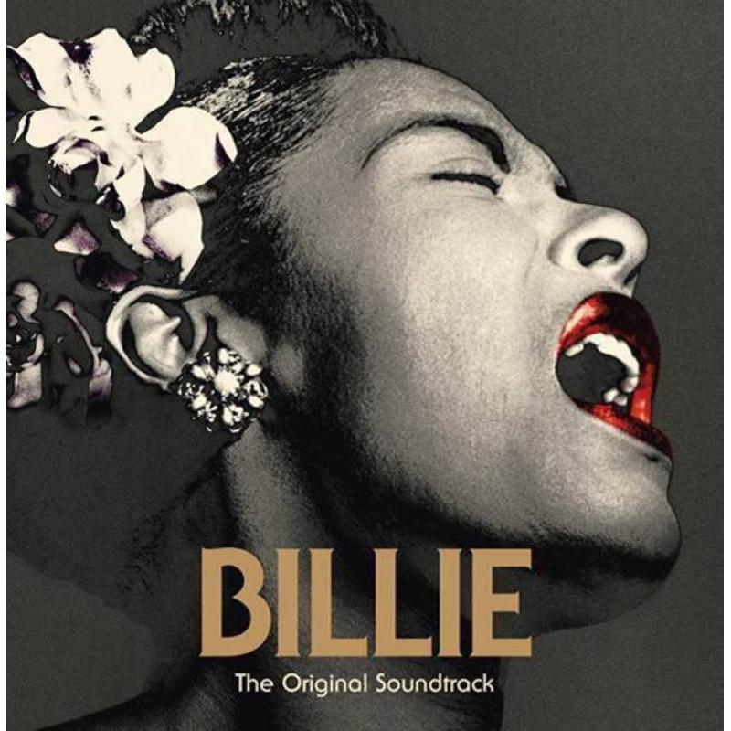 CD HOLIDAY BILLIE - BILLIE: THE ORIGINAL SOUNDTRACK