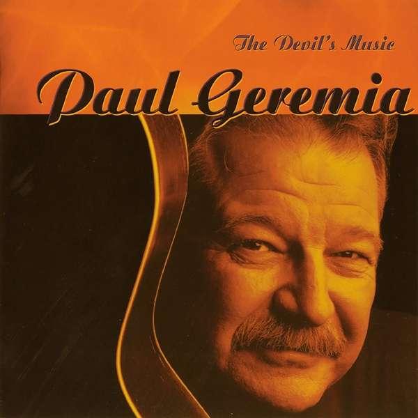 CD GEREMIA, PAUL - DEVIL'S MUSIC