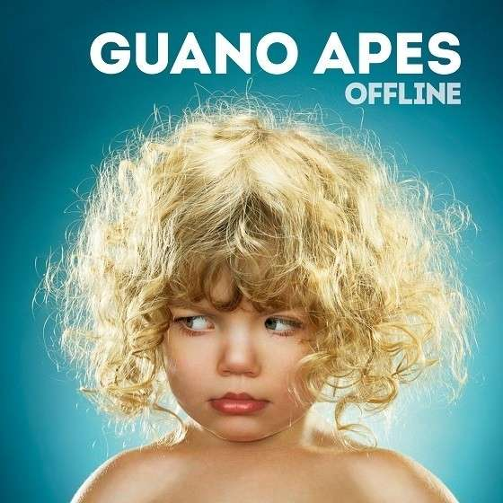 CD GUANO APES - Offline
